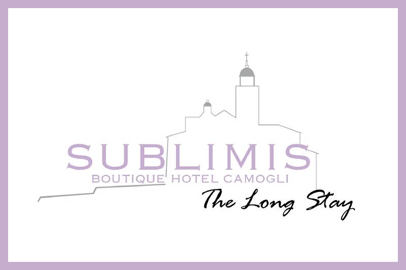 Offerta Hotel Camogli - The long stay