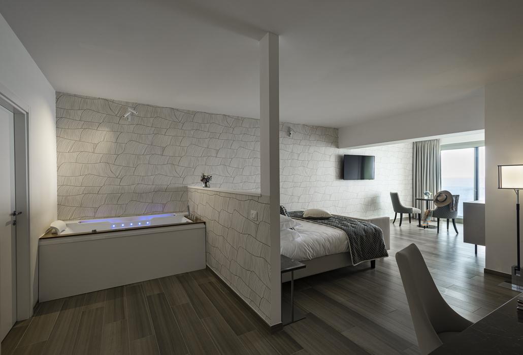 De Luxo Collection - Amoris room