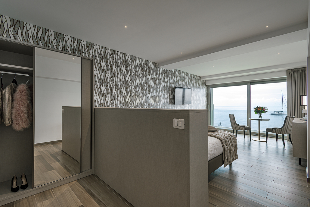 De Luxo Collection - Splendens room